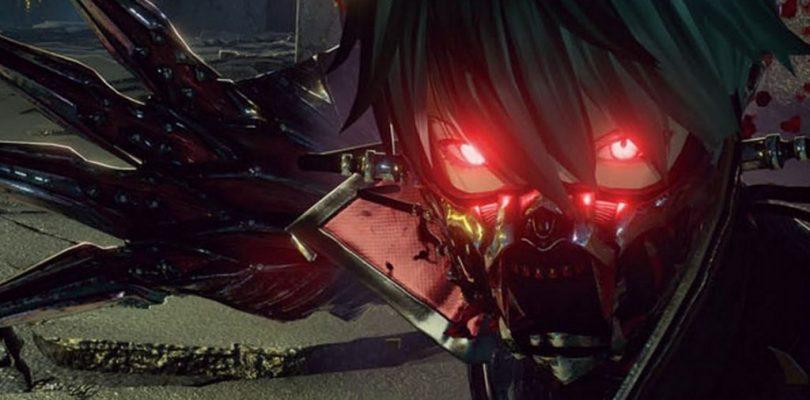 Code Vein, lo nuevo de Bandai Namco.