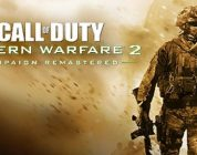Call of Duty: Modern Warfare 2 Campaign Remastered fue lanzado para PS4.