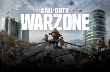Call of Duty estrena Warzone, su nuevo Battle Royal.