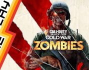 Call of Duty: Black Ops Cold War Gameplay