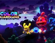 Color Guardians Review