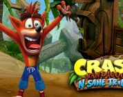 Crash N. Sane Trilogy Gameplay