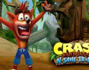 Crash N. Sane Trilogy Review