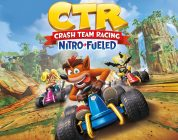 Hoy se lanza Crash Team Racing Nitro-Fueled, ¡y lo sorteamos!