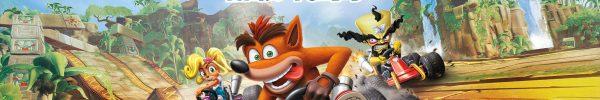 Crash Team Racing Nitro Fueled Review