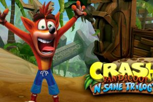 Crash N. Sane Trilogy