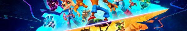 Crash Bandicoot 4 ¡It's About Time! (Next Gen Edition) Review