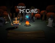 Survive! Mr. Cube Review