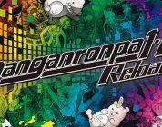 Danganronpa 1-2 Reload
