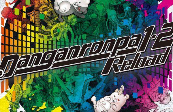 Danganronpa 1-2 Reload Review