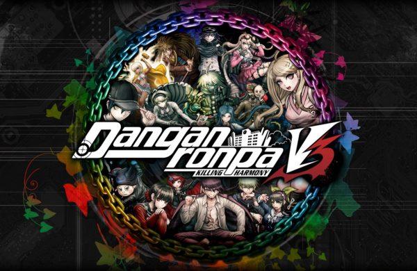 Danganronpa V3 Killing Harmony Review
