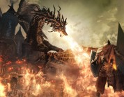 Fecha de lanzamiento para Dark Souls 3.