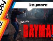 Daymare 1998 Gameplay