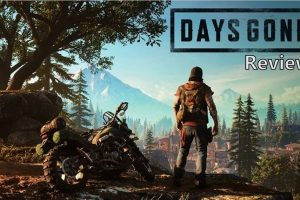 Days Gone VideoReview