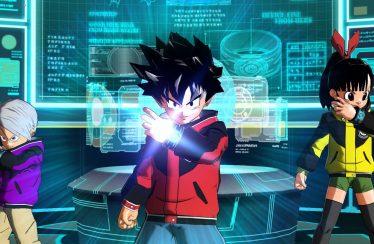 Dragon Ball Heroes, el juego de cartas para Switch y PC, ya está disponible
