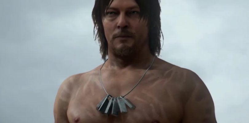 Death Stranding confirmado para PC.