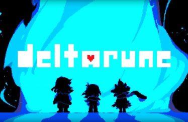 Deltarune Chapter 2, estará disponible desde hoy.