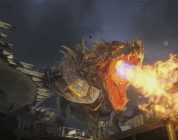 Call of Duty introduce dragones. Sí, dragones.