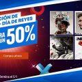 PlayStation Argentina anticipa su Promoción de fin de año con grandes descuentos en juegos online