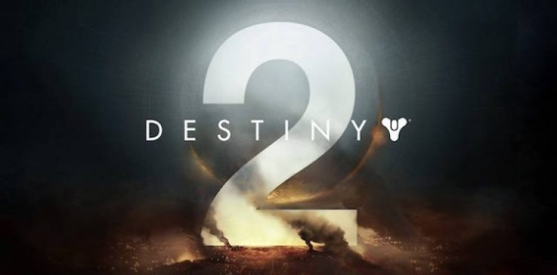Anunciado Destiny 2.