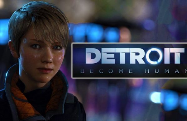 Detroit: Become Human Gameplay