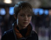 Detroit: Become Human, lo nuevo de Quantic Dream.