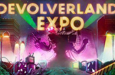 Novedades del evento de Devolver Digital.