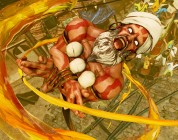 Dhalsim se une a Street Fighter V.