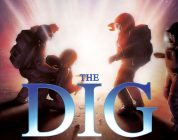 The Dig Gameplay