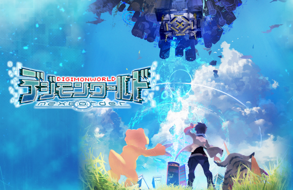 Digimon World Next Order Tu Primera Vez