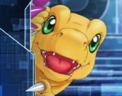 Confirmada la localización de Digimon Story: Cyber Sleuth.