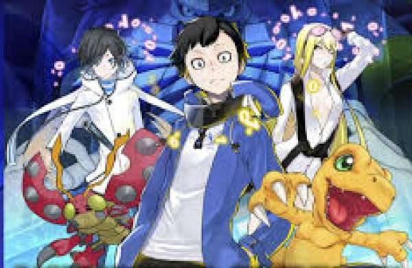 Digimon Story Cyber Sleuth Hacker´s Memory Review