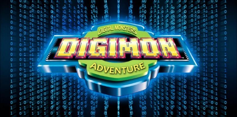 Digimon en tu smartphone.