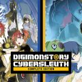 Digimon Story: Cyber Sleuth Complete Edition Review