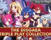 Anunciada Disgaea Triple Play Collection.