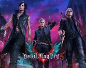 Devil May Cry 5 se actualizá con el Bloody Palace