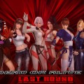 Dead or Alive 5 Last Round Core Fighters