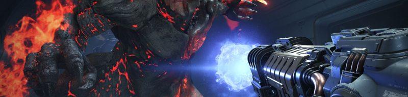 Nuevo trailer de Doom Eternal.