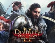 Divinity Original Sin 2 – Definitive Edition Review