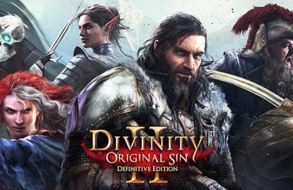 Divinity Original Sin 2 – Definitive Edition Review