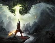 DLC con historia del Dragon Age Inquisition.