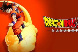 Dragon Ball Z: Kakarot Gameplay