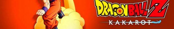 Dragon Ball Z: Kakarot Review