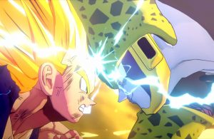 Nuevo tráiler muestra la progresión de personajes en Dragon Ball Z: Kakarot.