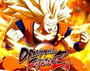 Dragon Ball Fighter Z Review