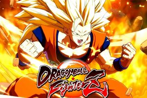 Dragon Ball Fighter Z Gameplay