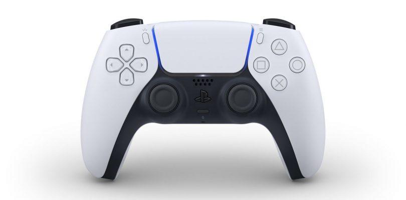 Dual Sense, el nuevo control de Playstation 5.