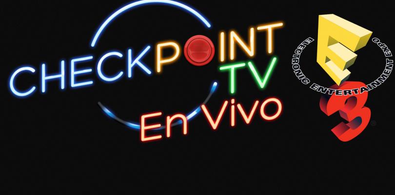 Checkpoint E3.