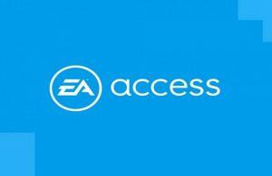 EA Access llegará a PS4.