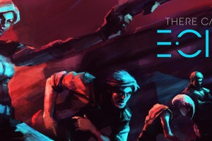 There Came an Echo Review